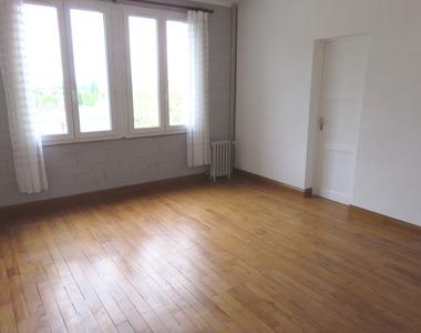 Location Appartement 83m² Notre-Dame-de-Gravenchon (76330) - photo