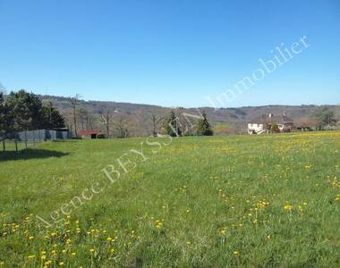 Vente Terrain 2 021m² Lanteuil (19190) - photo