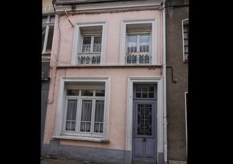 Vente Maison 4 pièces 66m² Montreuil (62170) - photo