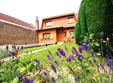 Vente Maison 8 pièces 120m² Méricourt (62680) - photo