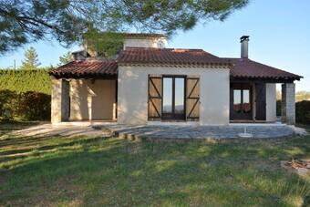 Sale House 4 rooms 90m² Barjac (30430) - photo