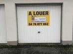 Location Garage 12m² Saint-Martin-d'Hères (38400) - Photo 1