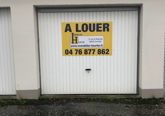 Location Garage 12m² Saint-Martin-d'Hères (38400) - Photo 1