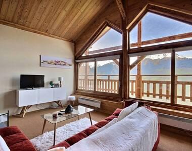 Vente Maison 4 pièces 126m² VERSANT DE LA PLAGNE - photo