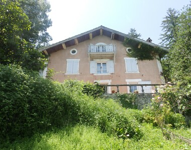 Sale House 7 rooms 190m² Seyssins (38180) - photo