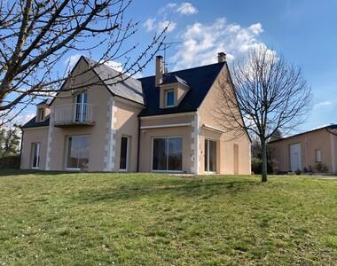Vente Maison 8 pièces 250m² Briare (45250) - photo