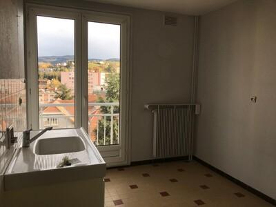 Location Appartement 3 pièces 68m² Saint-Étienne (42100) - Photo 5
