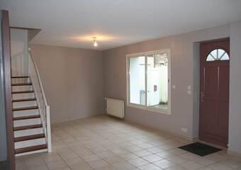 Location Maison 4 pièces 107m² Nantes (44100) - Photo 1