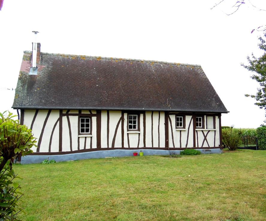 Vente Maison 4 pièces 89m² Proche Longueville sur Scie - photo