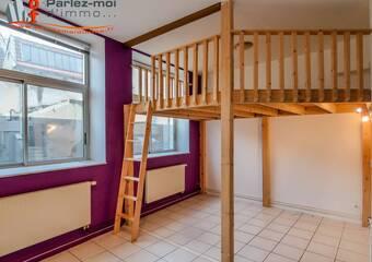 Vente Appartement 3 pièces 54m² Saint-Clément-sur-Valsonne (69170) - photo