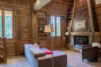 Vente Maison / chalet 9 pièces 330m² Saint-Gervais-les-Bains (74170) - photo 2
