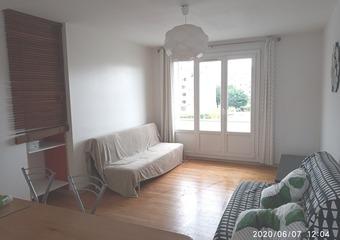 Location Appartement 3 pièces 50m² Saint-Martin-d'Hères (38400) - photo 2
