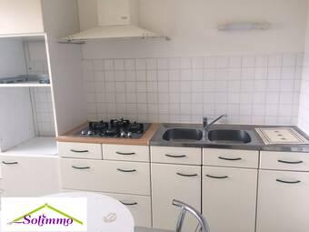 Vente Appartement 4 pièces 86m² Les Abrets (38490) - photo
