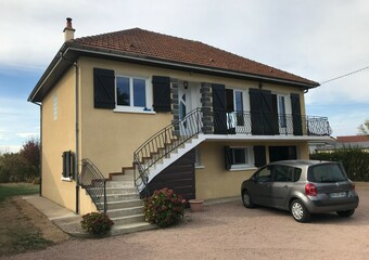 Vente Maison 5 pièces 121m² Brugheas (03700) - photo