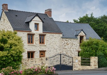 Vente Maison 6 pièces 142m² Pontchâteau (44160) - Photo 1