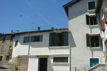 Vente Maison 5 pièces 75m² Cublize (69550) - Photo 1