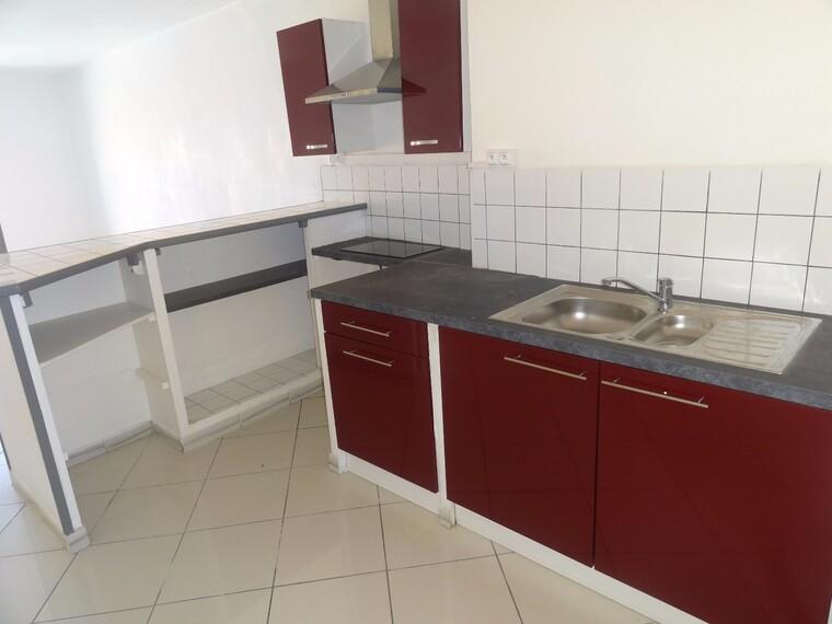 Vente Appartement 3 pièces 55m² Rivesaltes (66600) - photo