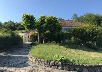 Vente Maison 5 pièces 126m² Saint-Nazaire-les-Eymes (38330) - Photo 1