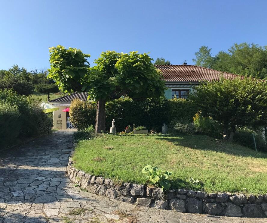 Vente Maison 5 pièces 126m² Saint-Nazaire-les-Eymes (38330) - photo
