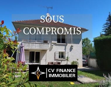 Vente Maison 5 pièces 105m² Gières (38610) - photo
