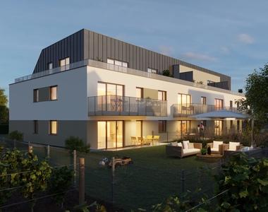 Sale Apartment 3 rooms 66m² Ingersheim (68040) - photo