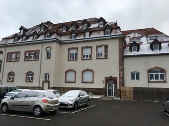 Vente Appartement 4 pièces 93m² MULHOUSE - Photo 1