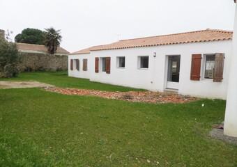 Vente Maison 7 pièces 173m² Les Sables-d'Olonne (85340) - Photo 1