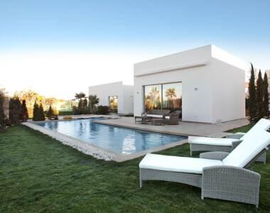 Vente Maison 5 pièces 190m² San Miguel de Salinas (3193) - photo