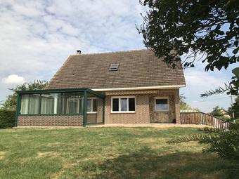 Vente Maison 130m² Robecq (62350) - Photo 1