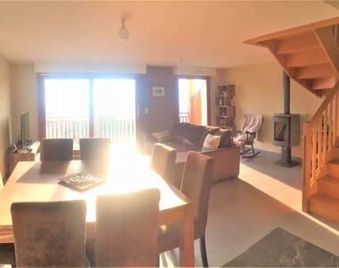 Vente Appartement 4 pièces 83m² Mieussy (74440) - photo