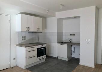 Renting Apartment 2 rooms 43m² Annemasse (74100) - Photo 1