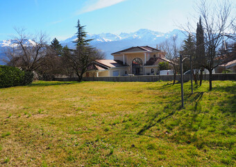 Vente Terrain 749m² Saint-Ismier (38330) - Photo 1
