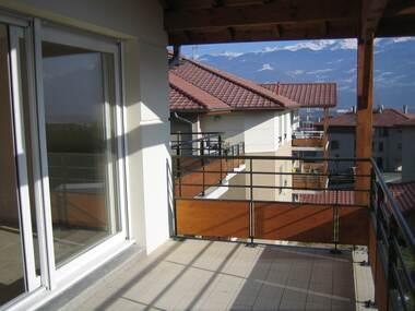 Location Appartement 3 pièces 67m² Bernin (38190) - photo