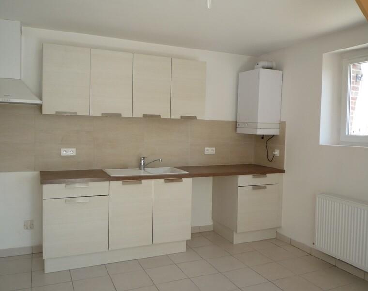 Location Appartement 3 pièces 54m² Ézy-sur-Eure (27530) - photo