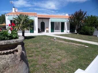 Vente Maison 5 pièces 210m² Olonne-sur-Mer (85340) - photo 2