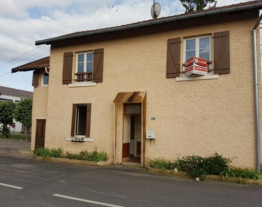 Location Maison 3 pièces 94m² Liffol-le-Grand (88350) - photo