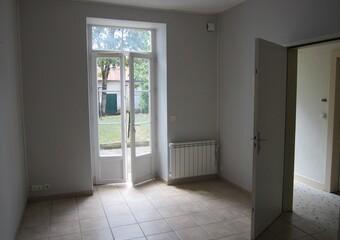 Location Appartement 1 pièce 33m² Argenton-sur-Creuse (36200)
