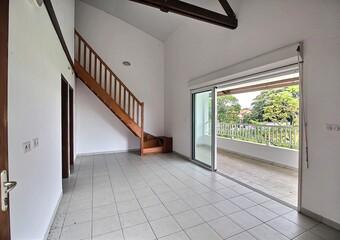 Location Appartement 3 pièces 56m² Cayenne (97300) - Photo 1