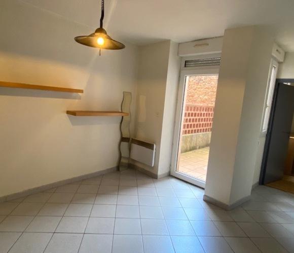 Location Appartement 2 pièces 31m² Toulouse (31000) - photo