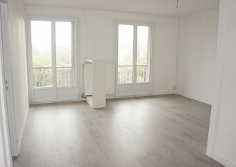 Renting Apartment 4 rooms 79m² Saint-Égrève (38120) - Photo 1
