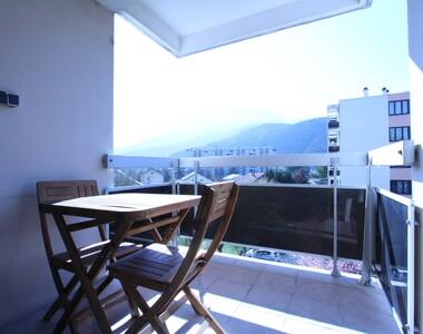 Vente Appartement 4 pièces 80m² Seyssinet-Pariset (38170) - photo
