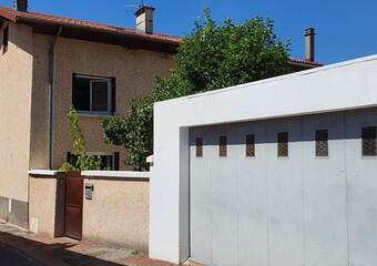 Vente Maison 5 pièces 90m² Poisat (38320) - photo