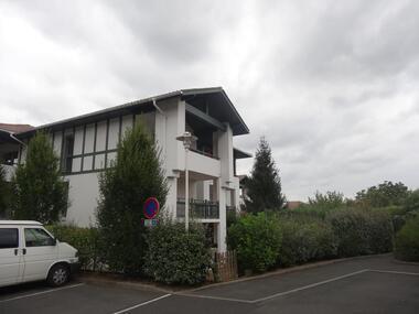 Location Appartement 2 pièces 34m² Ustaritz (64480) - photo