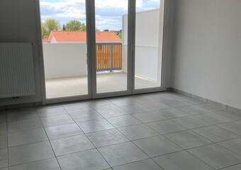 Location Appartement 2 pièces 41m² Biscarrosse (40600) - Photo 1
