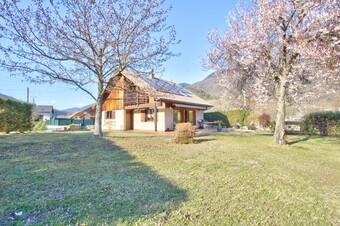 Vente Maison 4 pièces 110m² Saint-Paul-sur-Isère (73730) - Photo 1