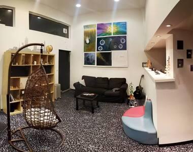 Vente Appartement 2 pièces 70m² Le Havre (76600) - photo
