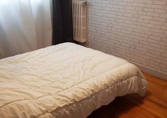 Vente Appartement 5 pièces 78m² Sainte-Adresse (76310)