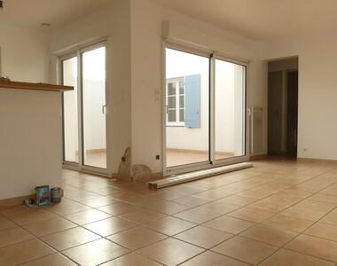Vente Maison 3 pièces 60m² La Rochelle (17000) - photo