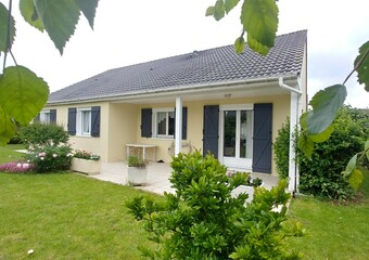 Vente Maison 6 pièces 123m² Sainte-Catherine (62223) - photo