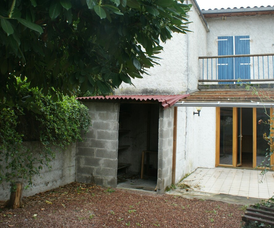 Vente Maison 4 pièces 75m² Villerest (42300) - photo